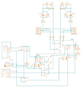 Control Box Schematic